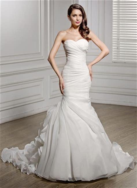 imagenes vestidos de novia cola de sirena m 225 s popular vestidos de novia elegantes vestidos de