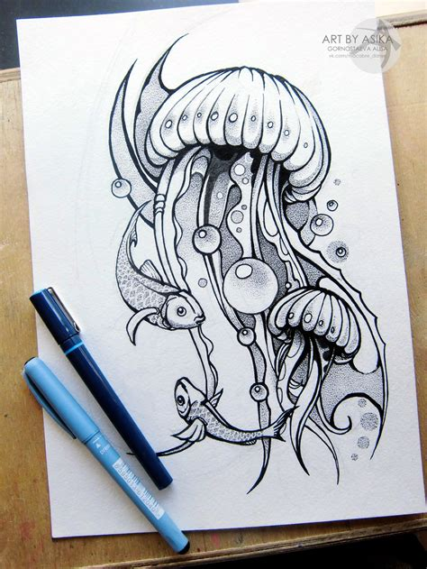 drawing design ideas tattoo sketch dotwork by asikaart on deviantart