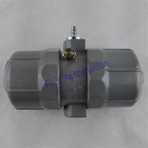 Otomatis Kompresor Automatic Compressor 3 Lubang Einhill kompresor pa 68 kinerja auto parts otomatis pembilasan katup anti bloking filter gas tank