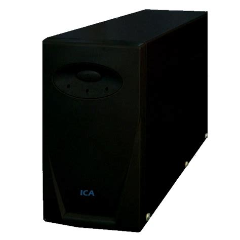 Ups Ica Cp 700 350w ups line interactive cp series cp700 bali stavolt prima utama