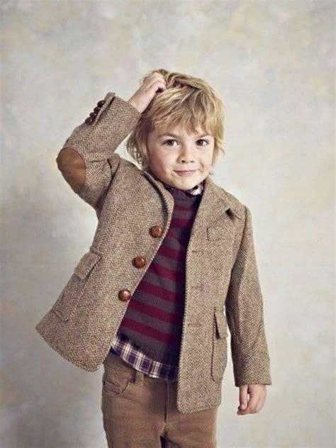 0344 Hem Winter Boy garments toddler winter sweaters baby neck wraps tweed wool coat winter