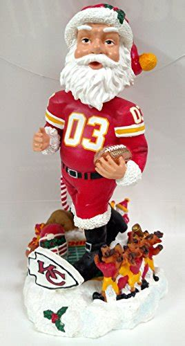 bobblehead in city kansas city chiefs bobbleheads price compare