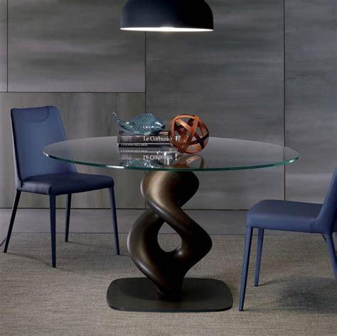 tavolo rotondo design arredaclick tavolo rotondo 10 modelli per la sala