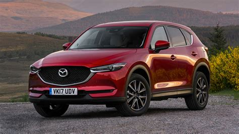 used mazda cx 5 cars for sale on auto trader uk
