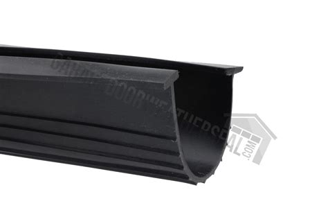 Garage Door Rubber Seal by Garage Door Rubber Weather Seal