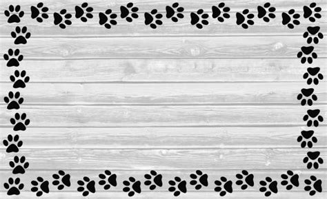 royalty  dog paw print pictures images  stock