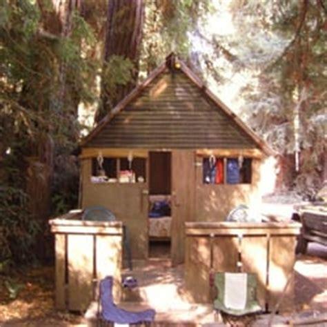 big sur cground and cabins big sur ca united states