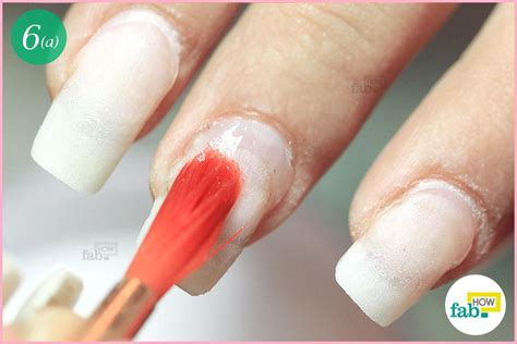 What Is Nail by How To Maintain Acrylic Nails At Home Fab How