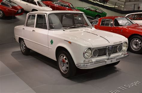 Alfa Romeo Museum by File Alfa Romeo Museum Alfa Romeo Giulia Ti Jpg