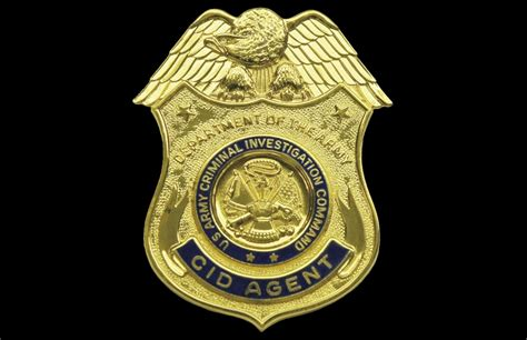 army detective and times of miller retired special us army criminal investigation division cid books dvids images cid badge