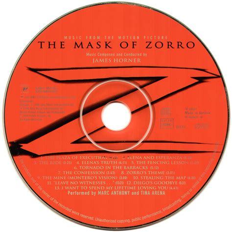 theme song zorro mp3 the mask of zorro james horner mp3 buy full tracklist