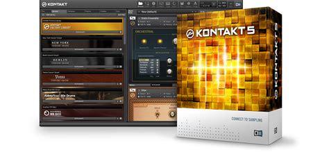 kontakt 3 full version download vst treasures native instruments kontakt 5 3 1 unlocked