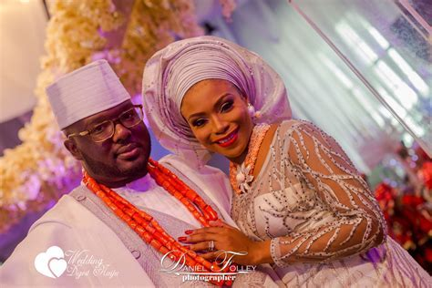 15 weddings from 2015 that show Nigerian weddings are the