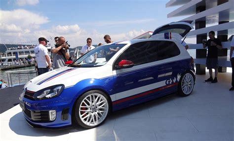 06 Volkswagen Gti by Auto Tuning авто тюнинг Vw Golf Gti Reifnitz