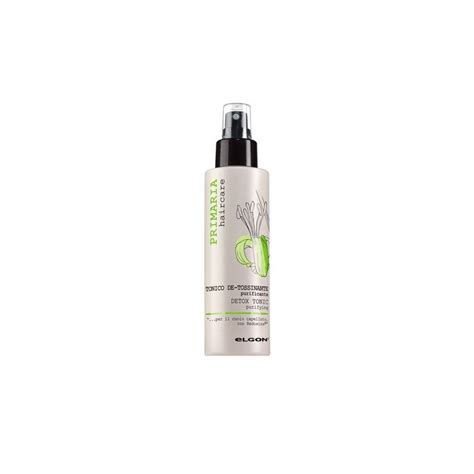 Kara Detox Scalp Tonic by Detoksykujący Tonik Do Sk 243 Ry Głowy Elgon Detox Tonic 125 Ml