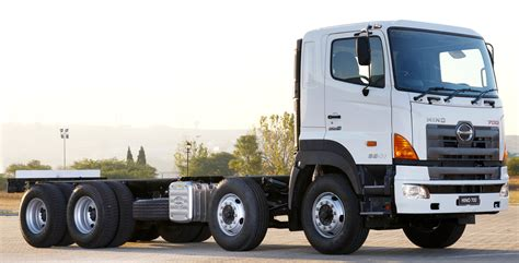 new truck models image gallery hino new model