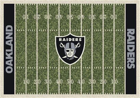 raiders rug oakland raiders rug