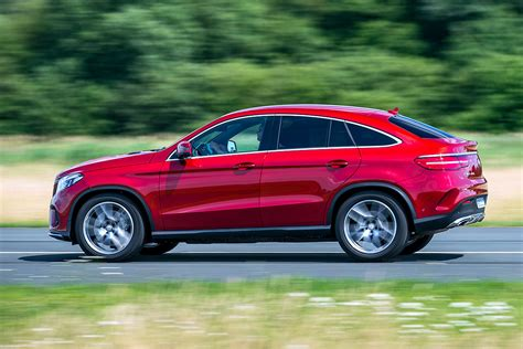 Mercedes X6 by Mercedesblog Prima Comparație Mercedes Gle Coupe Vs Bmw