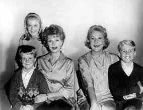 Lucille Ball Show the lucy show wikipedia