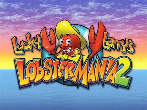 lucky larrys lobstermania  slot spelen en review casinoscoutnl