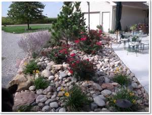 Landscape Ideas With Rocks » Home Design