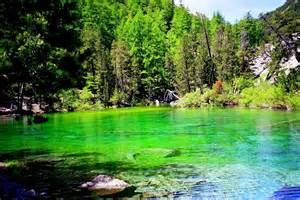 lac vert lago verde 1834m vall 233 e etroite valle stretta