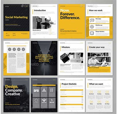 38 Indesign Ebook Templates An Exquisite Collection For Authors Print Templates Pinterest Ebook Powerpoint Template