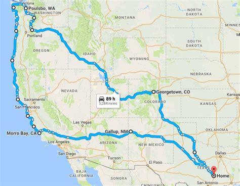 Google Maps Pch - california map pch