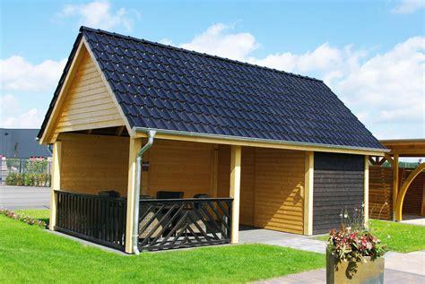 Gartenhaus Dach Decken Dachpappe