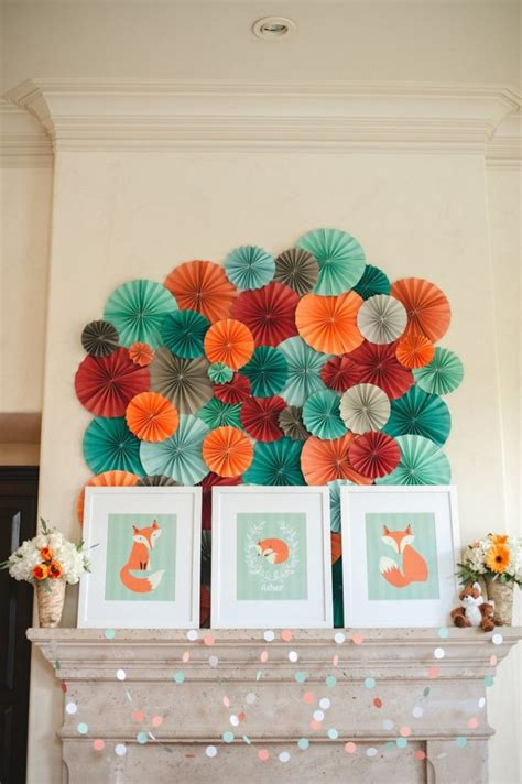 Baby Shower Taglines by Awesome Fall Baby Shower Ideas