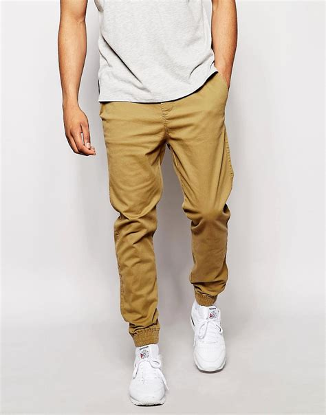 Chino Joger chino joggers with photo sobatapk
