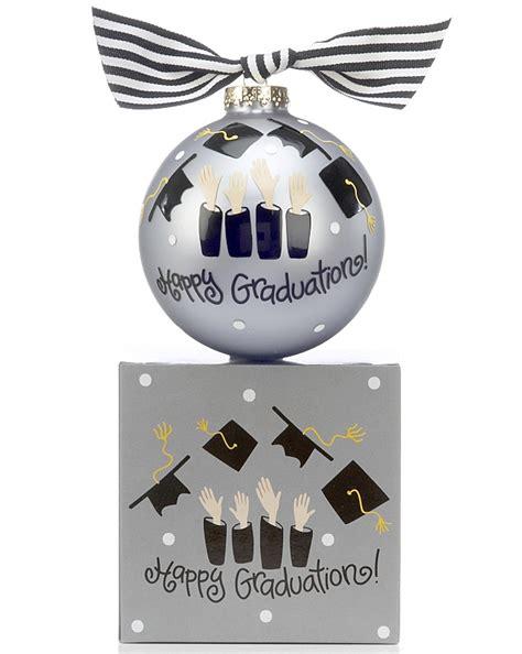 happy graduation personalized ornament