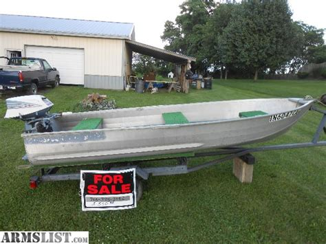 aluminum fishing boats for sale in wisconsin boat dealers - Used Aluminum Fishing Boats For Sale In Ohio