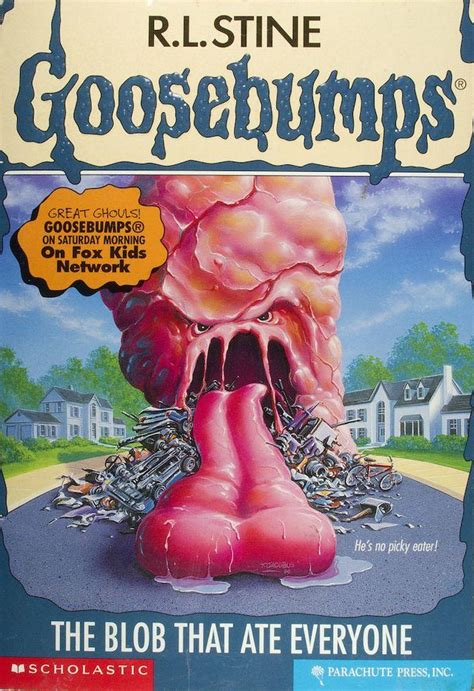 everything wrong with goosebumps tv show one day at the 9 best goosebumps books ranked