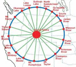 ley lines map america pin by light on earth ley lines