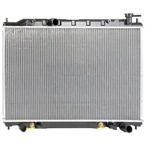 Radiator 2 Play Nissan Xtrailserena Automatic 2007 nissan murano radiator from car parts warehouse add