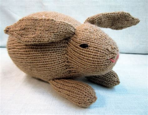 free knitting patterns for rabbits 17 best images about knitting patterns on