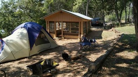 Buescher State Park Cabins by Buescher State Park Smithville All You Need To