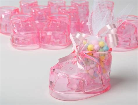 Pink Baby Shower Favors by Pink Baby Bootie Shower Favors It S A Theme Baby