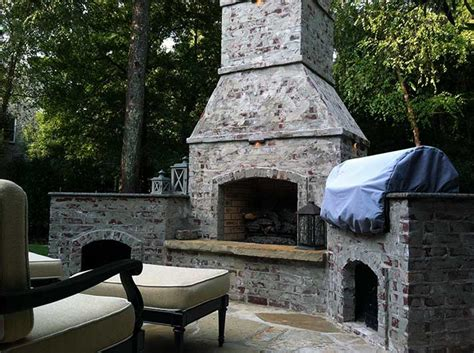 Hearth And Patio Jackson Ms Outdoor Fireplaces Pits Outdoor Solutions