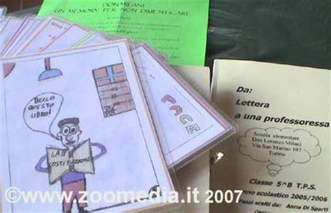 lettere a una professoressa pdf 40mo lettera ad una professoressa e morte di don lorenzo