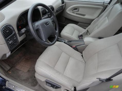 Volvo S40 2001 Interior by 2001 Volvo S40 1 9t Interior Photo 41465976 Gtcarlot