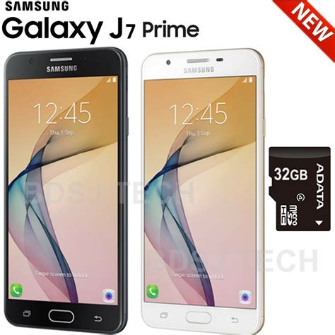 samsung galaxy j7 prime 16gb 32gb sd 5 5 quot hd dual sim gsm unlocked g610m ds ebay