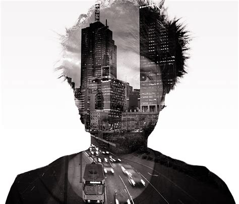 tutorial double exposure portrait photography alpay dedezade a collection of academic and