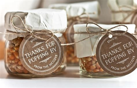 simply favours wedding favours and thank you gifts in simple gift popcorn in a jar evermine occasions