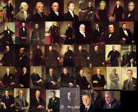 president s gurney journey smiling presidents