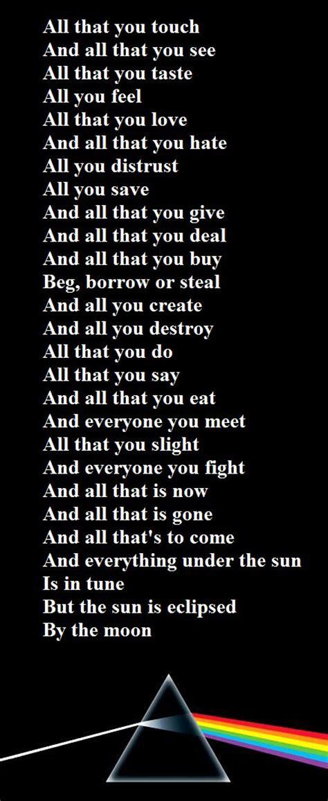 tattoo of the sun chords pink floyd lyrics tumblr www pixshark com images