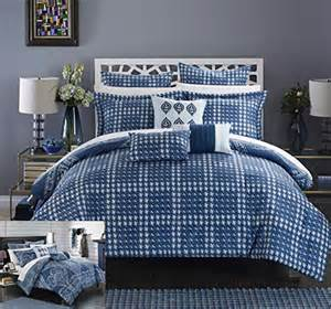 chic home 8 piece sicily oversized overfilled comforter