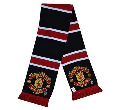 knitting pattern manchester united scarf man utd 10g scarf