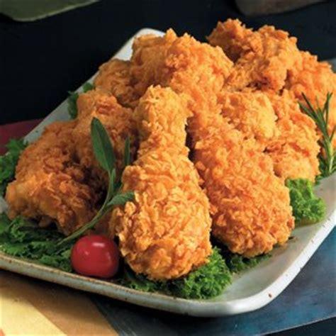 cara membuat kentang goreng kfc ayam goreng special fried chicken 187 recipes 187 mymfb